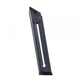 Mec-Gar Ruger Mark II .22 LR 10-Round Magazine Left View